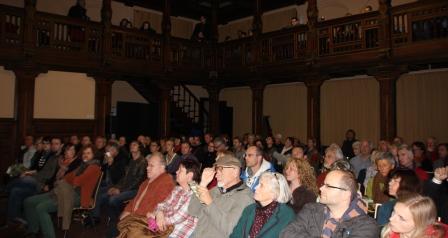 Publikum Kulturnacht Schwerin 2012
